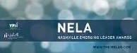 Nashville Emerging Leader Awards finalists announced