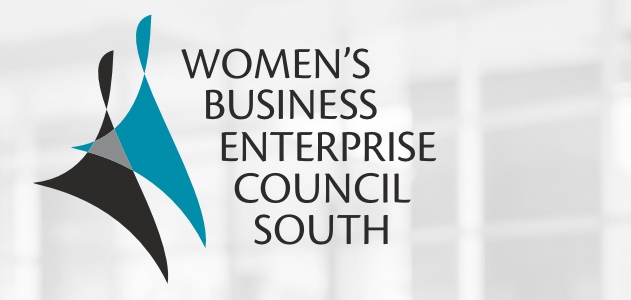 Aerial Accepts Rising Star Award from Women's Business Enterprise Council