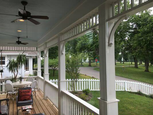 Salemtown and Shelby Hills End of Summer Home Tours