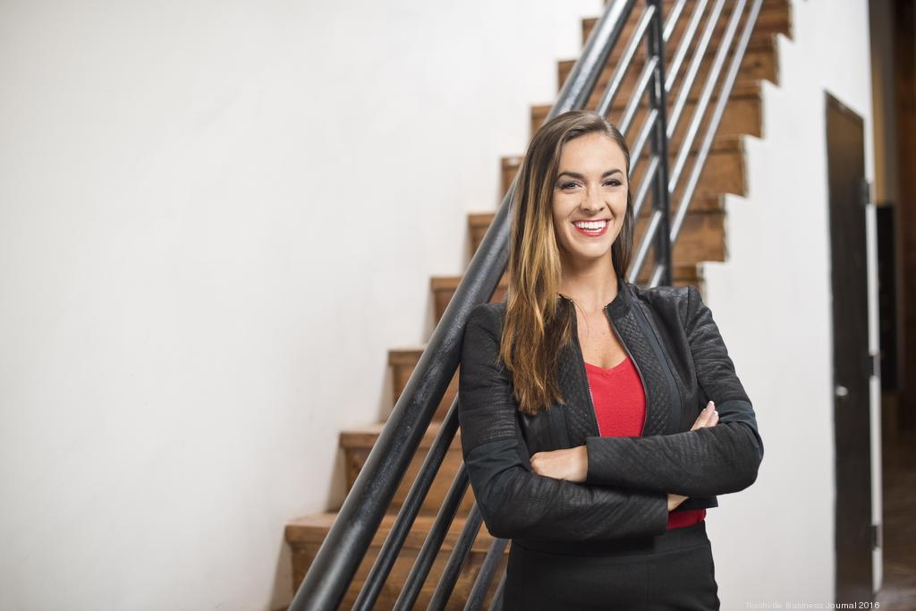 40 Under 40: Britnie Turner Keane, Aerial Development Group